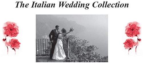 The Italian Wedding Collection